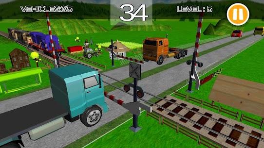 Train Railway Simulator 2 Mod APK Updated Android 3