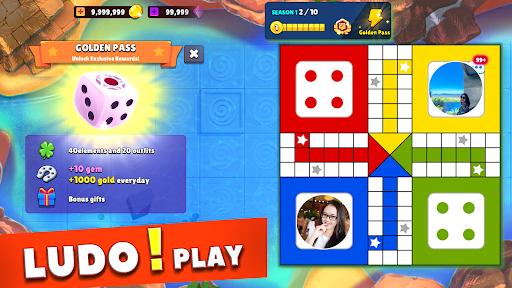 Dominoes - 5 Boards Game Domino Classic in 1 screenshots 6