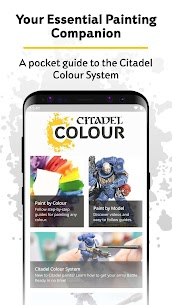 Citadel Colour: The App For Pc | How To Download  (Windows/mac) 1