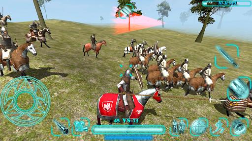 flourishing empires screenshot 1