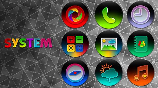 Download APK: Gems Icon Pack v1.0.2 [Patched]
