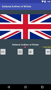 National Anthem of Britain For Pc – Free Download 2020 (Mac And Windows) 1