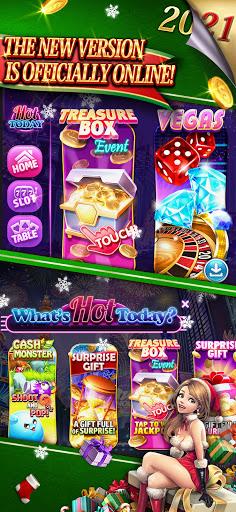 Full House Casino - Free Vegas Slots Machine Games 2.1.3 screenshots 1