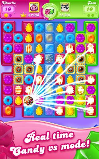 Candy Crush Jelly Saga screenshots 9