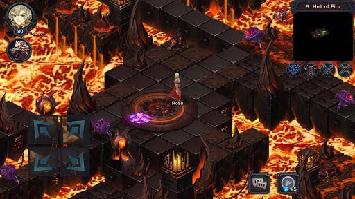 Castle Legend3: City of Eternity 2.1.6 screenshots 8