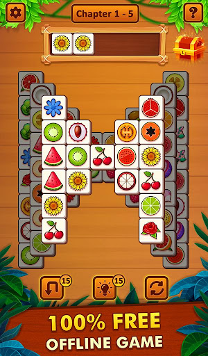 Tile Master - Tiles Matching Game  screenshots 5