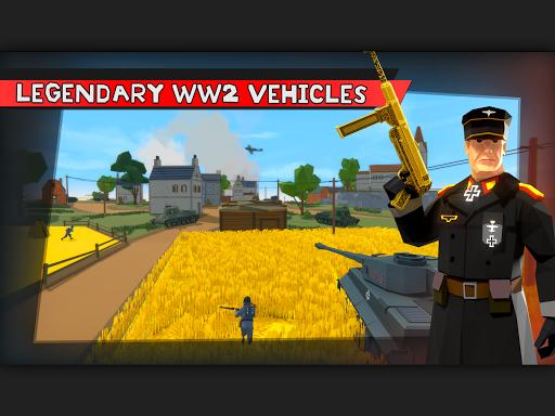 Raidfield 2 - Online WW2 Shooter  screenshots 8