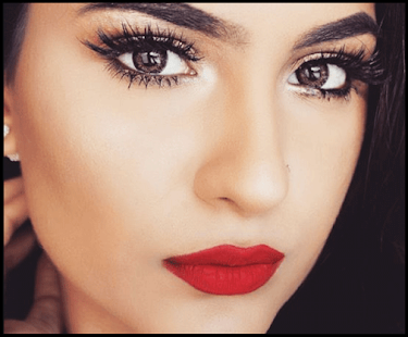 How to make up faceud83dudc8bLearn to make up eyes 2.0.0 Screenshots 1