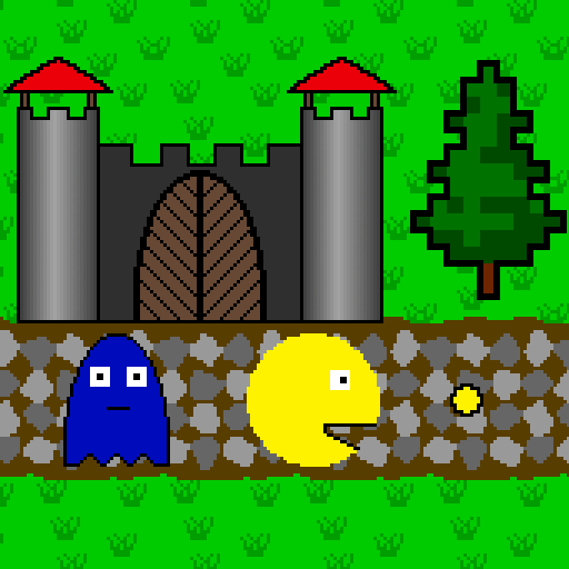Pac Garden