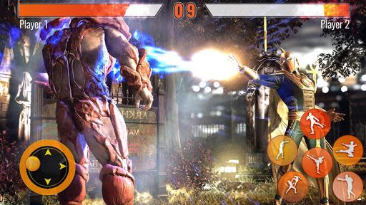 Superhero Fighting Games : Grand Immortal Fight 1.5 de.gamequotes.net 4