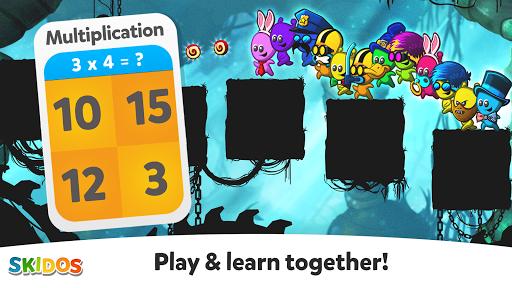 Math games ud83dudd22:  6, 7, 8, 9, 10, 11 year old games 12.1 screenshots 1