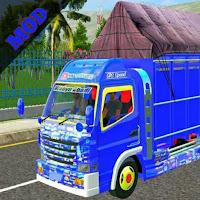Mod Truck Wahyu Abadi - 2021