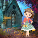 Beautiful Little Girl Rescue Best Escape Game-393 - Androidアプリ