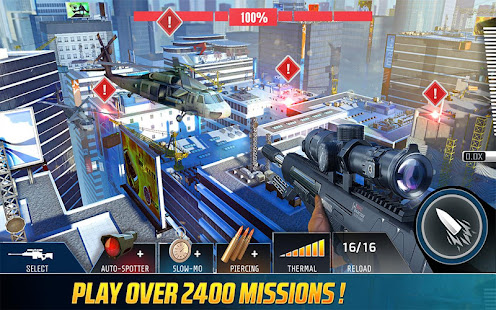 Kill Shot Bravo: 3D FPS Shooting Sniper Game 9.3 Screenshots 1