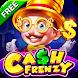 CashFrenzy™ Casino – 無料スロットゲーム