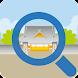 天理教の教会検索 - Androidアプリ