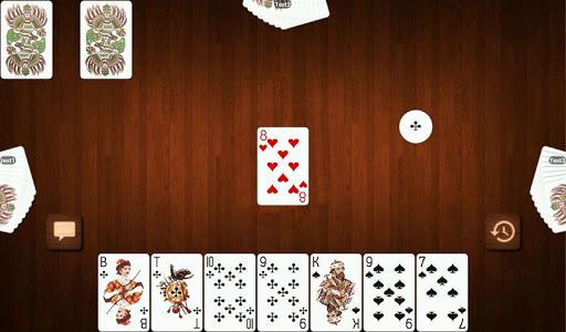 Online Belka Card Game  Screenshots 14