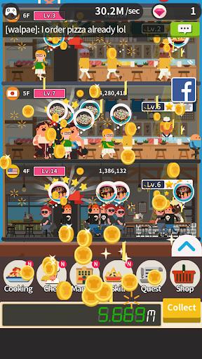 Restaurant King 494 screenshots 18