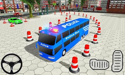 New Bus Simulator 2021: Bus Games 2021 New 3D 3