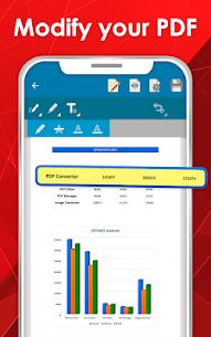 PDF Editor – Sign PDF, Create PDF & Edit PDF MOD (Pro) 5