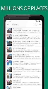 Sygic Travel Maps Offline MOD APK 5.14.4 (Premium unlocked) 2