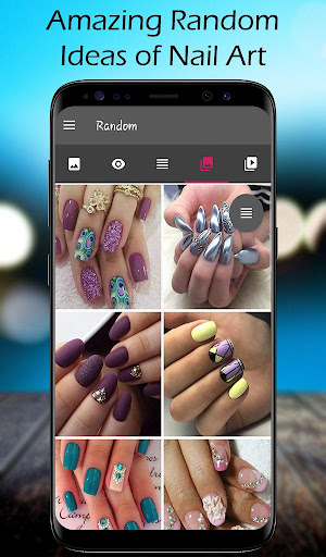 Nail Art Designs Step by Step 1.3 Screenshots 5