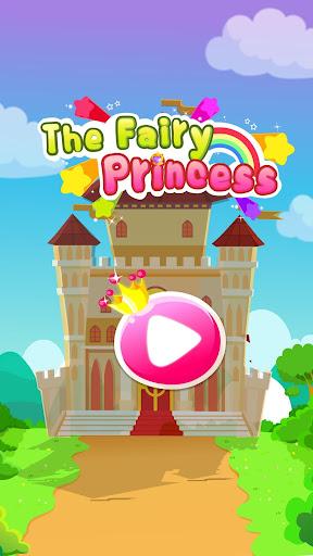 Little Panda: Princess Dress Up 8.56.00.00 Screenshots 8