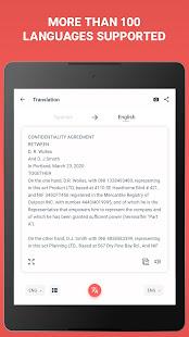 Scan & Translate+ Text Grabber