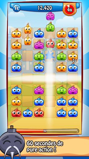 Télécharger Gratuit Happy Bombs mod apk screenshots 3