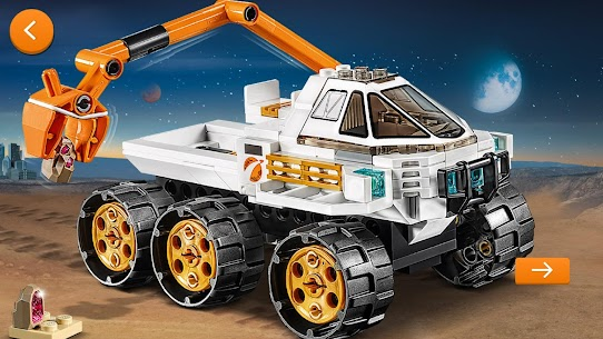 LEGO® City Explorers 3