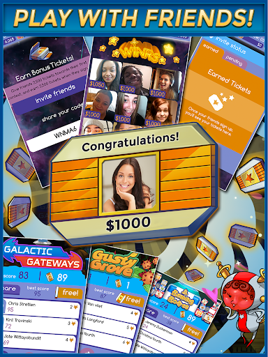 Octa Glow - Make Money Free 1.3.6 screenshots 10