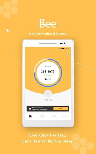 Bee Network:Phone-based Digital Currency 1.1.0 screenshots 9