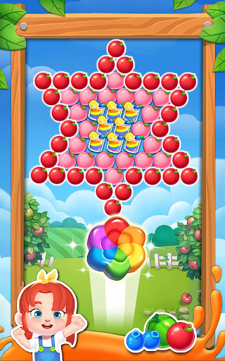 Bubble Blast: Fruit Splash 1.0.10 screenshots 24