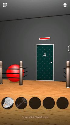 脱出ゲーム DOOORS ZEROのおすすめ画像2