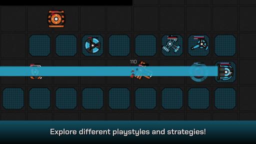 Code Triche Core Defense (Astuce) APK MOD screenshots 4