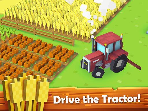 Blocky Farm  screenshots 12