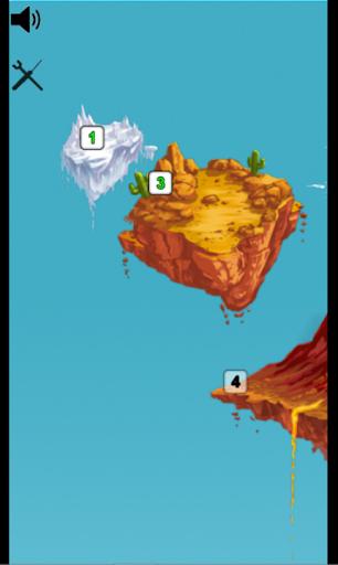 periopop puzzle game screenshot 2
