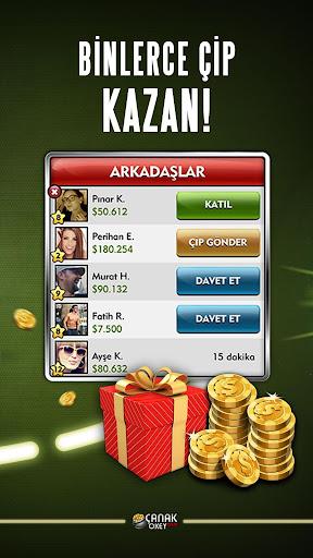 u00c7anak Okey Plus  Screenshots 4