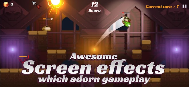 Jumping Shot – Jump Knight MOD (Unlimited Money) 5