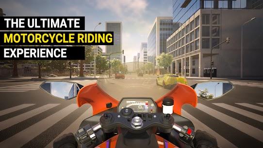 Speed Motor Dash Real  Simulator Apk İndir 3