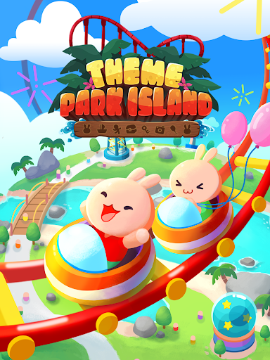 Theme Park Island 2.0.3 screenshots 6