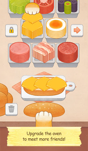 Cafe Heaven : Cat's Sandwiches 1.1.9 screenshots 19