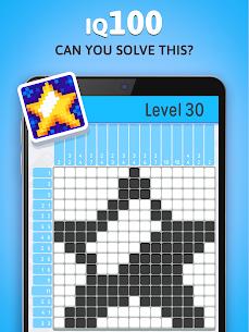 Nonogram – Logic Pic Puzzle – Picture Cross Apk Mod + OBB/Data for Android. 9