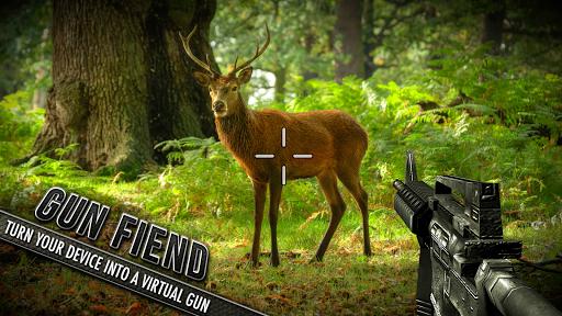 Gun Fiend  captures d'écran 1
