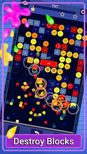 Brick Breaker - Bricks Ballz Shooter 1.0.61 screenshots 3