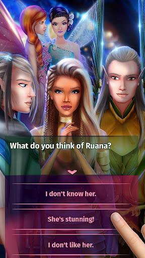 Fantasy Love Story Games 20.1 screenshots 1