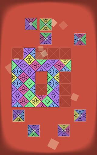 AuroraBound - Pattern Puzzles  screenshots 11