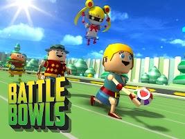 Battle Bowls