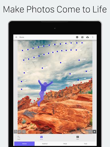StoryZ Photo Video Maker & Loop video Animation