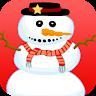Starfall Snowman icon